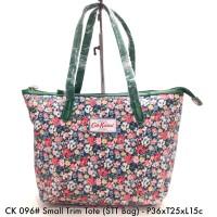 Tas Wanita Import Cath Kidston Small Trim Tote Bag 096 - 6