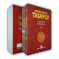 Ensiklopedi Tasawuf Lengkap 3 Jilid Oleh Tim UIN Syarif Hidayatullah