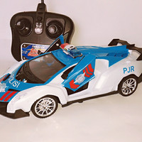 Mainan Mobil Control Model Lamborghini Veneno Open Door Auto Remot
