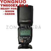FLASH YONGNUO YN600EX-RT For Canon