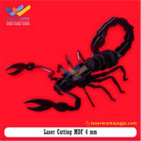 Jasa Laser Cutting