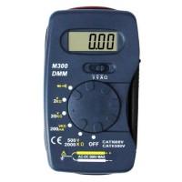 Pocket-Size Digital Multimeter - M300 terlaris