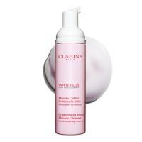 Clarins White Plus Pure Translucency Brightening CleanseR - 50 ML