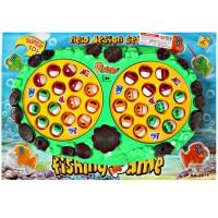 Mainan Pancingan Ikan / Fishing Game 2 Kolam - 2819