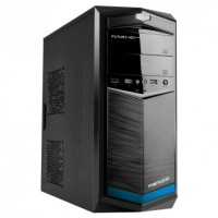 PC RAKITAN KOMPUTER OFFICE i3 2120/4GB/500GB//VGA 4GB 128 Bit
