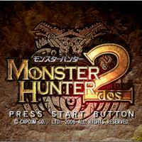[SPBU] MONSTER HUNTER 2 DOS MISI ORI ( MH2DOS ) PS2