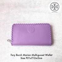 Tory Burch Marion Multi Gusset Wallet