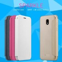 Nillkin Flip Case (Sparkle Case) - Samsung Galaxy J5 Pro / J5 2017