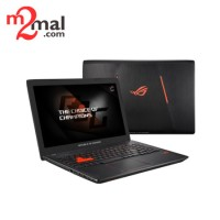 Laptop ASUS ROG GL553VD-FY280T (i7-7700HQ/8GB/1TB/15.6/Win10/VGA)