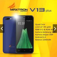 hp maxtron c13 android bbm murah 5inc 2kam mirip iphone 7 plus ip7 7+