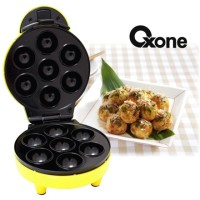 Jual OXONE OX-829 Takoyaki Maker - Cetakan Pembuat Takoyaki Murah