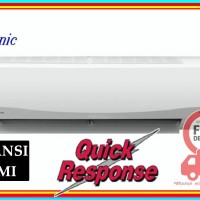 AC Smile Inverter Daikin FTKC20PVM4 3 4 PK Putih Unit Only