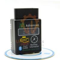ELM327 Mini Bluetooth HH OBD Advanced OBDII OBD2 Car Diagnosis Scanner