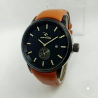Jam Tangan RIPCURL DETROIT Leather Brown-Gold e97dbf88c0