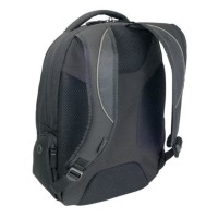"HOT SALE - TARGUS 15.6"" INCOGNITO LAPTOP BACKPACK (BLACK/GREY) -"