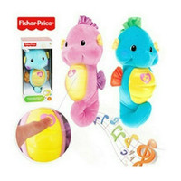 Fisher Price Seahorse Pink Boneka Fisher Price Original