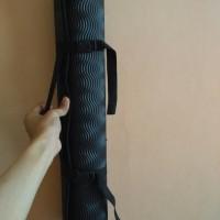 Terbaru matras gulung / camping / yoga / spons / outdoor / olahraga