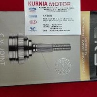 Dijual cv joint outher as roda luar ford ranger 3 0 everest 2 5