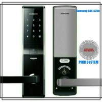 KUNCI-SMART-DOORLOCK SAMSUNG SHS-5230/H705
