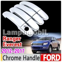 Cover Door Handel All New Ford Ranger 2012-2017