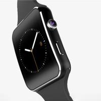 PROMO TURUN HARGA!!! Smartwatch x6 PALING MURAH!/ Smart watch A1 GEN 2