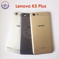 Lenovo Vibe K5 Plus Lemon 3 Backdoor / Housing / Tutup Belakang Ori