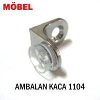 AMBALAN KACA L 1104 (AMA-012)