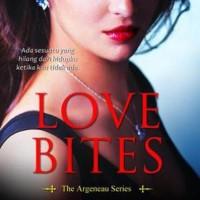 Novel Love Bites - Lynsay Sands