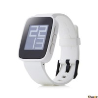 Smart Watch Weloop Tommy  - White Smartwatch