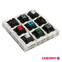 Mechanical Keyboard Tester, Cherry MX Sampler Switch