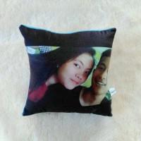 B228 Bantal Foto Romantis Kado Ulang Tahun untuk Pacar II Birthday Gif