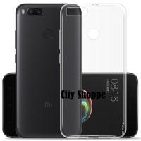Xiaomi A1 / Mi 5X Case Ultra Thin TPU Softcase