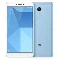 HP Xiaomi Redmi Note 4X Blue RAM 3GB Internal 32GB Grs Distri 1 Thn