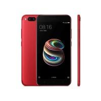 HP Xiaomi Mi5X Red RAM 4GB Internal 64GB Garansi Distri 1 Tahun!