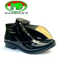 Sepatu PDH-R.03 | KILAT | POLRI | Tinggi