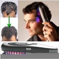 Sisir Laser / Power Grow Comb mengatasi rambut rontok & botak - BHR019