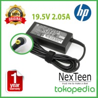 Original adaptor laptop / Charger laptop / Netbook HP MINI 19.5V 2.05A