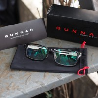Gunnar Havok Onyx Crystalline