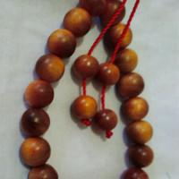 Gelang Kayu Raja / Kayu Agathis Merah