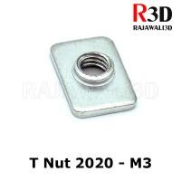 T Nut M5 Tee Nut 20-M3 Aluminium Profile 2020