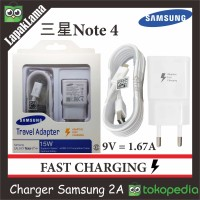 """ORIGINAL SEGEL SEIN"" CHARGER SAMSUNG CHARGERAN HP TRAVEL ADAPTER OC"