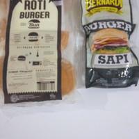 paket burger bernardi #2