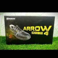 sepatu safety krisbow arrow 4inch