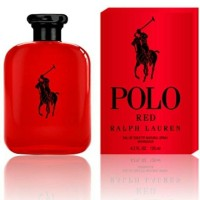 PARFUM POLO RED