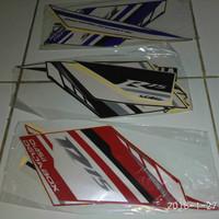 R15 2014 Motor Yamaha Stiker / Lis / Striping / Stripping
