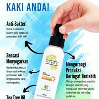 foot spray / semprotan kaki
