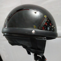 Helm retro AVA /bogo vintage plus pet /topi