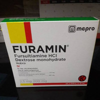 furamin (ALINAMIN F)