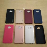 Soft Case Violet - Samsung Galaxy C5 (C5000)