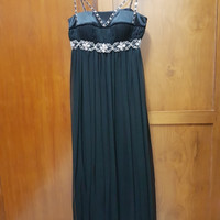Gaun Pesta Long Dress Votum by Sebastian Gunawan